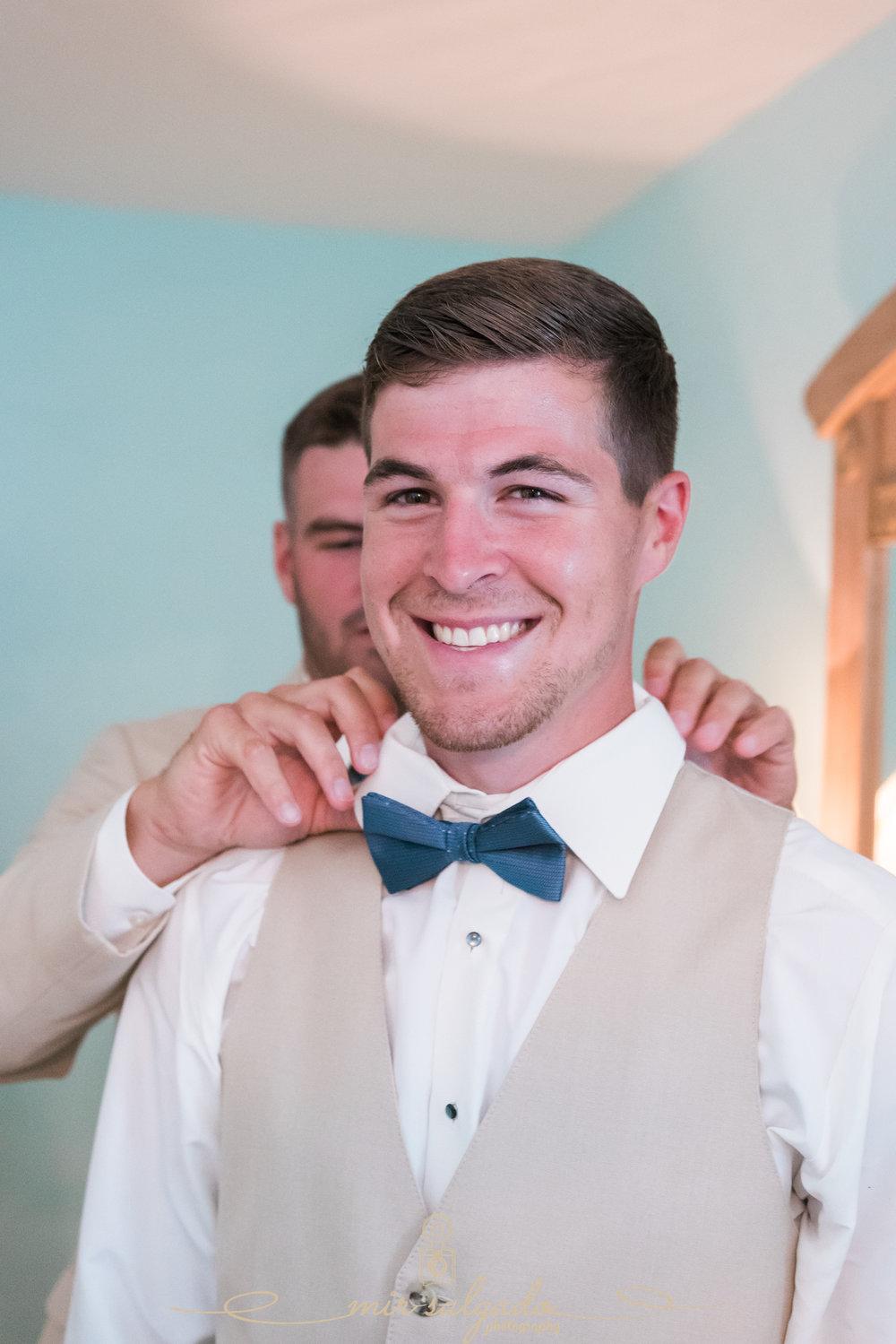 Groom-getting-ready, Sarasota-wedding-photographer