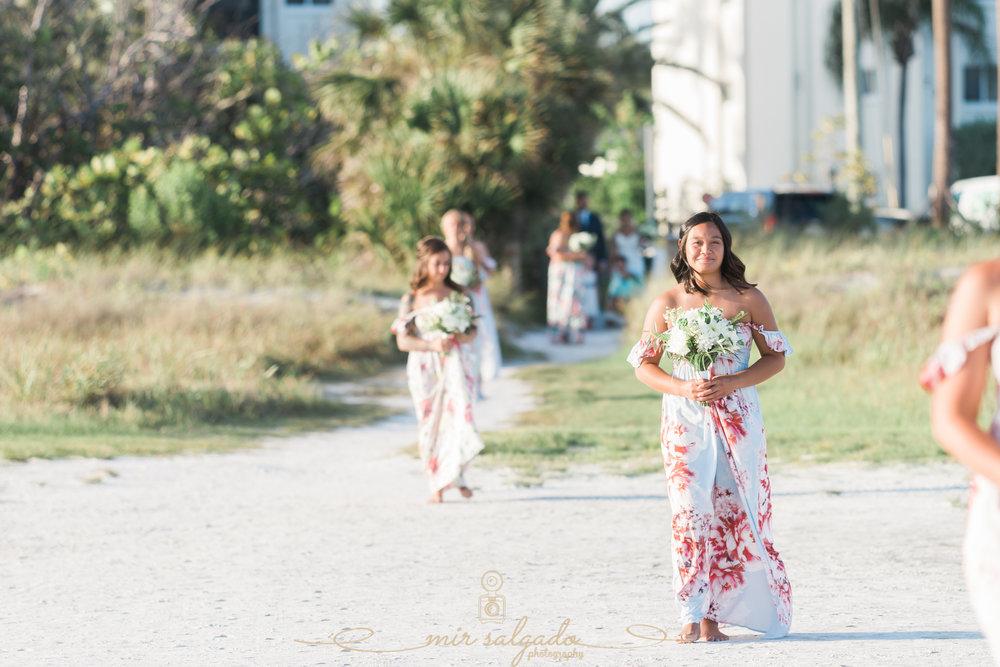Florida-beach-wedding, Sarasota-beach-wedding