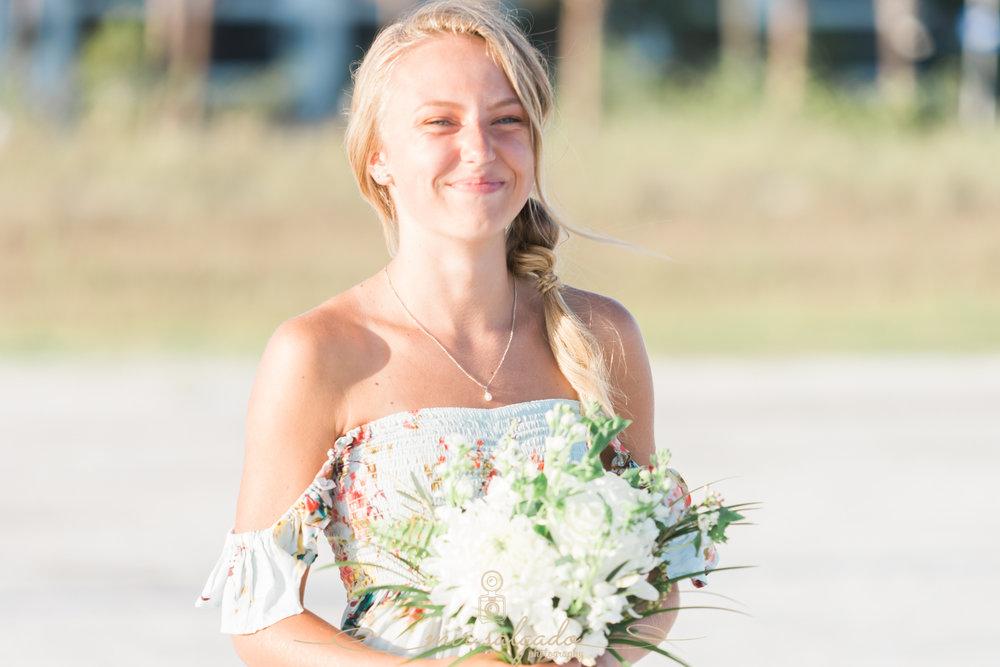 Tampa-wedding-photographer, beach-wedding