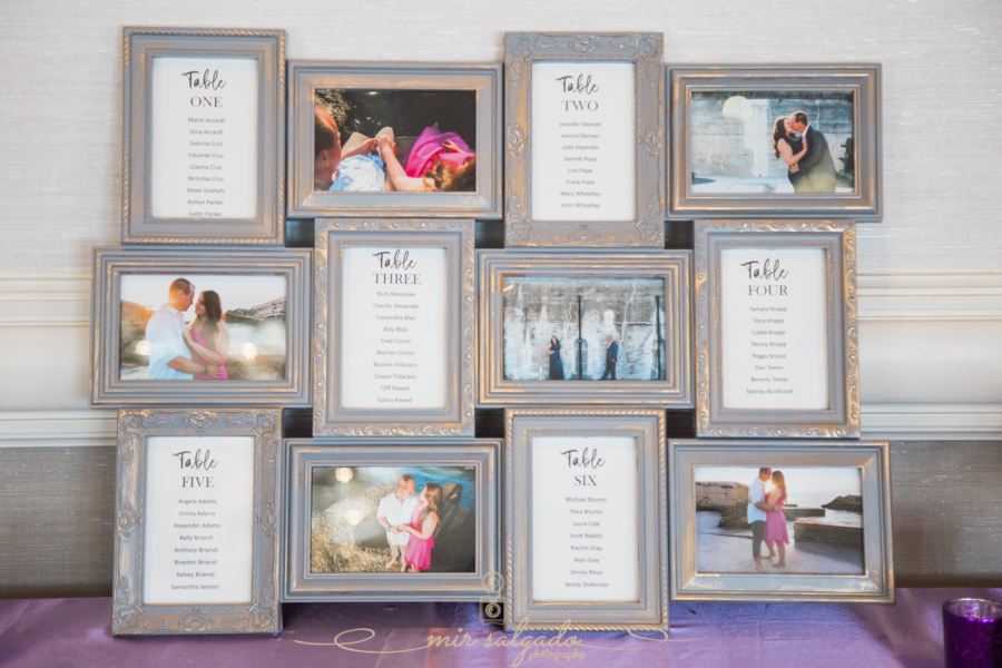 framed-pictures, table-assignments