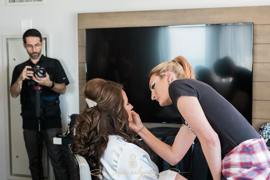 bridal-makeup-session, bridal-hair-style