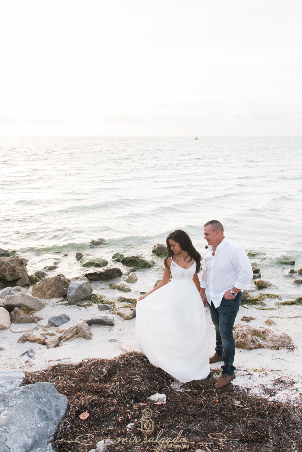 beach-engagement-sunset-beach-engagement, tampa-wedding-photographer