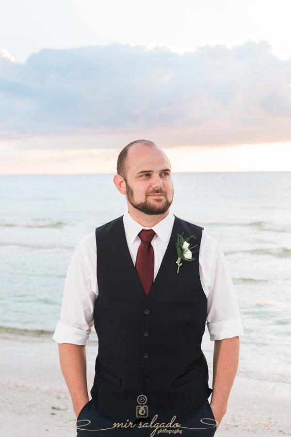 Alycia & Bryan SP-8.jpgSt.Pete-wedding, groom-portrait-at-the-beach