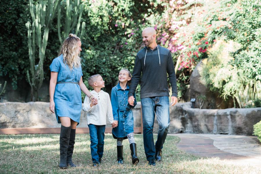 Sunken-gardens-family-session, St.Pete-photographer
