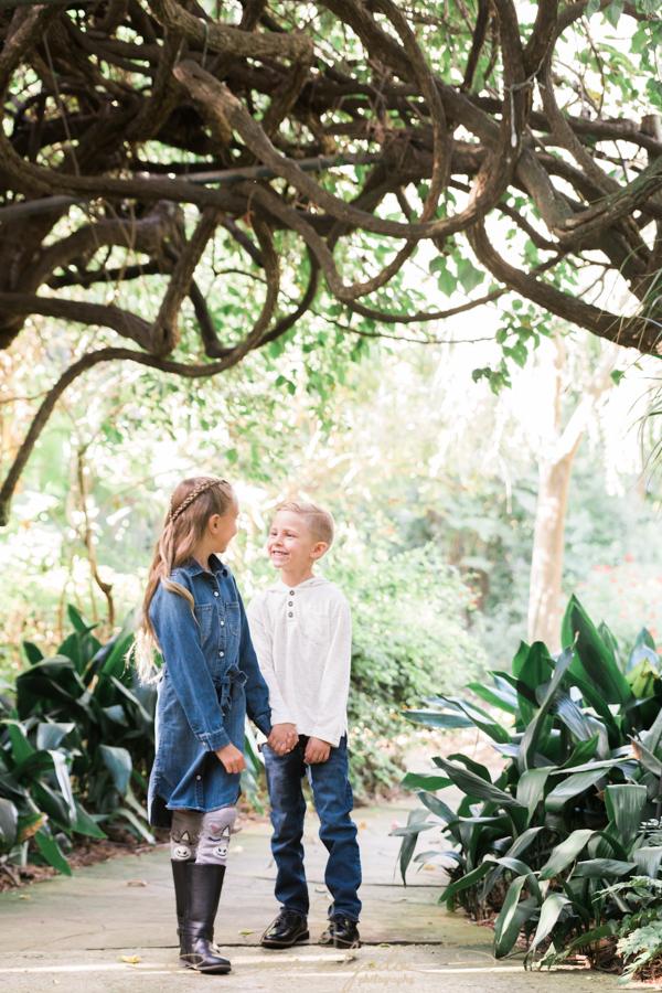 Sunken-gardens-family-session, St.Pete-family-photographer