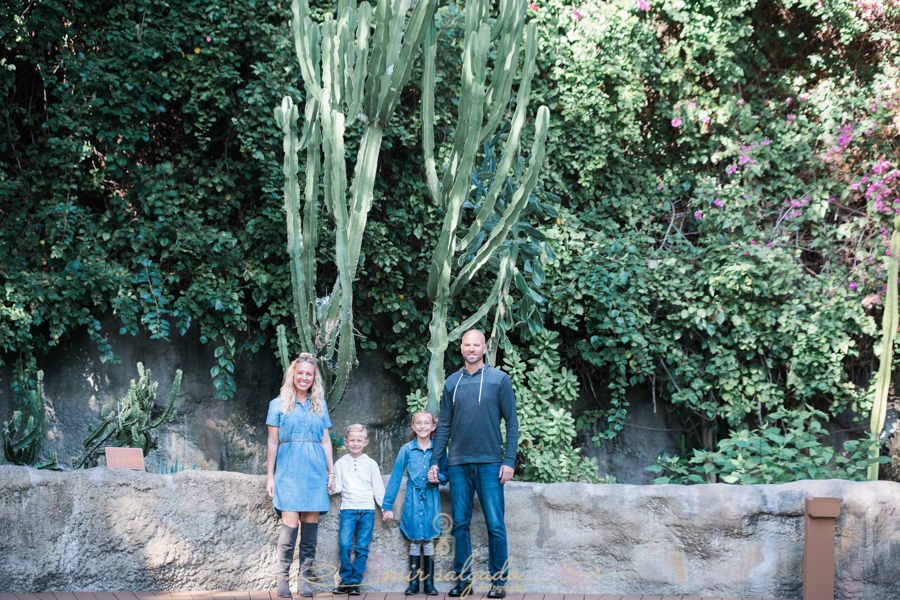 St.Pete-family-session, Sunken-gardens-family-session, Tampa-photographer