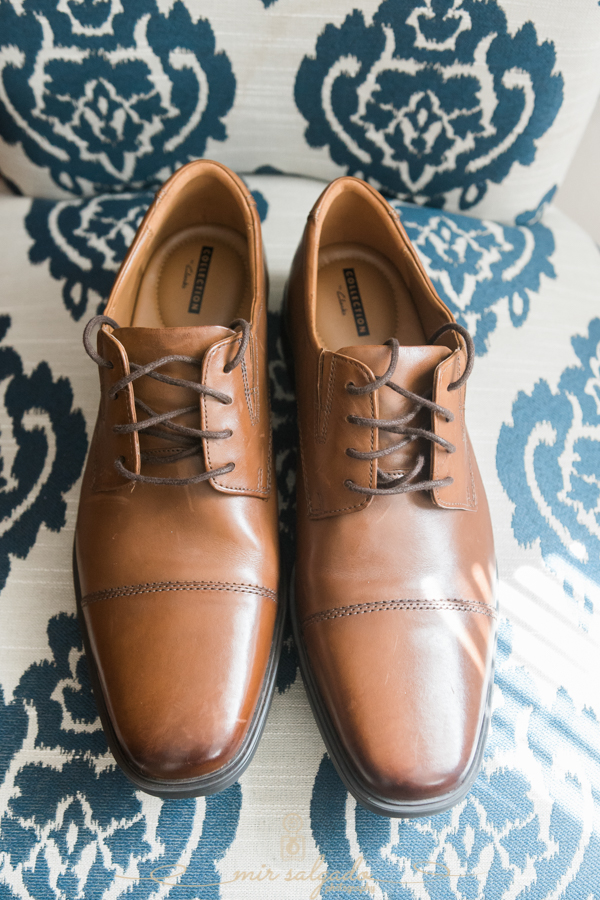 Bradenton-wedding-photographer, Florida-wedding-photographer, groom-shoes