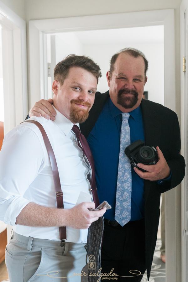 groom-and-dad-photo, Bradenton-wedding-photographer