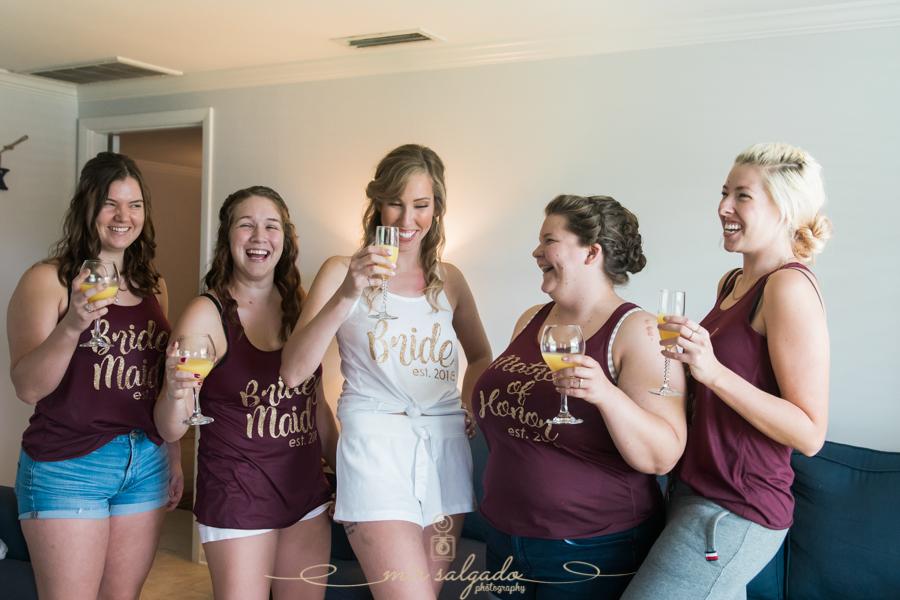 Bride-and-bridesmaids-photo, Bradenton-wedding-photographer