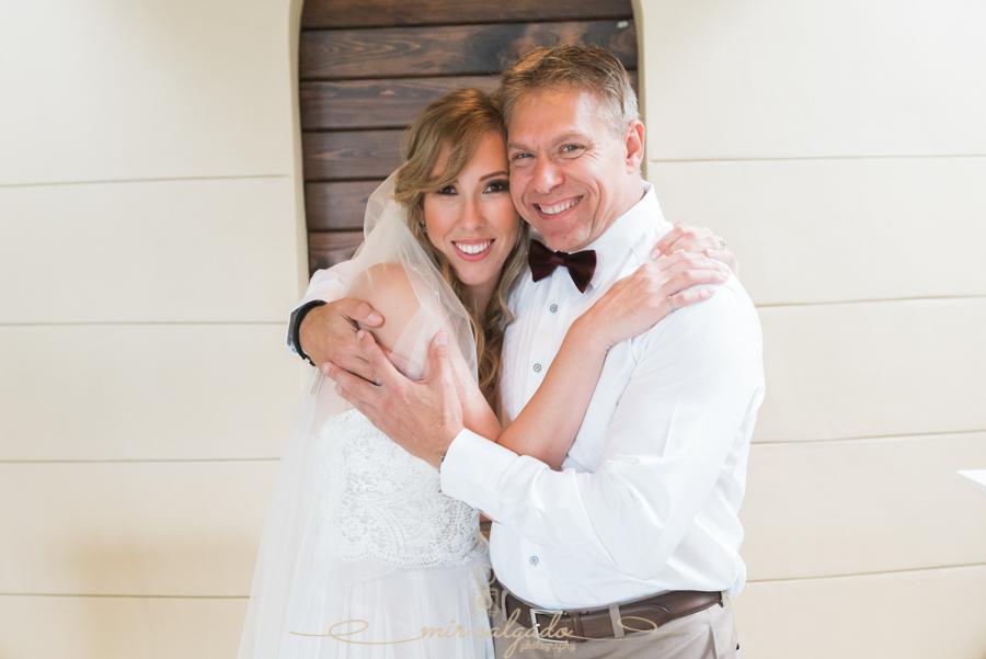 Bride-and-dad-photo, Bradenton-wedding