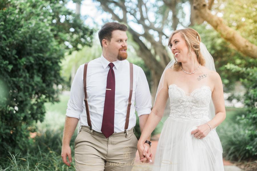 Bride-and-groom-photo, Bradenton-wedding, IMG-Academy-wedding-photo