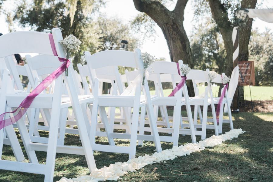 Bradenton-wedding, Bradenton-wedding-set-up