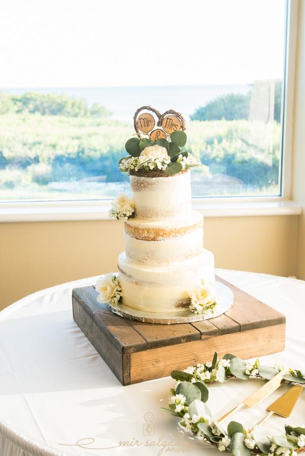 Wedding-cake, beautiful-rustic-wedding-cake