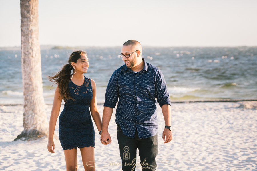 Florida-wedding-photographer, Florida-beach-engagement-session