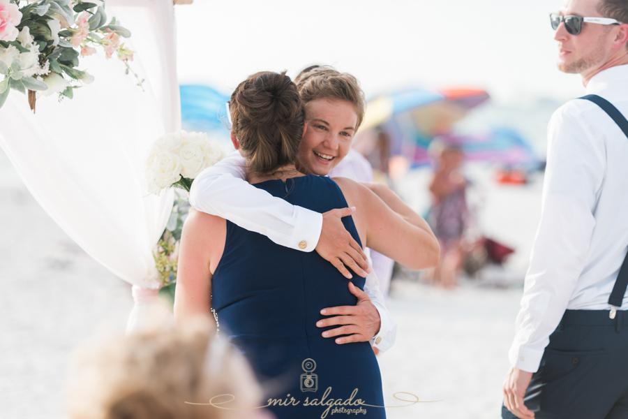 Pass-a-grille-wedding, beach-wedding-photographer