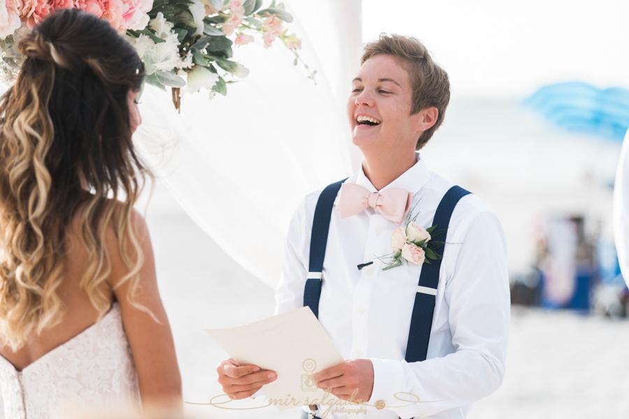 beach-wedding-photos, St.Pete-wedding-photographer