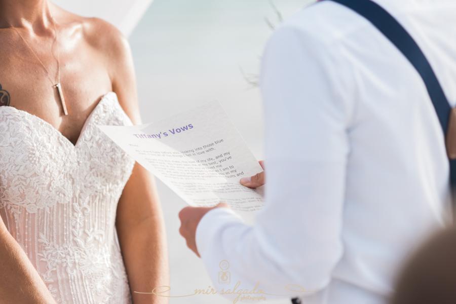 beach-wedidng-photo, vows