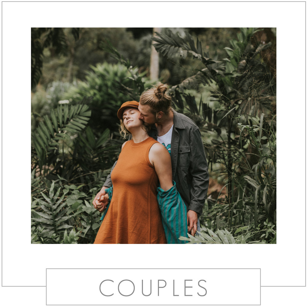 Oahu Wedding Photographer, Waimea Valley, Waimea Valley Engagement Session, Waimea Valley Wedding Photographer, Oahu Elopement Photographer
