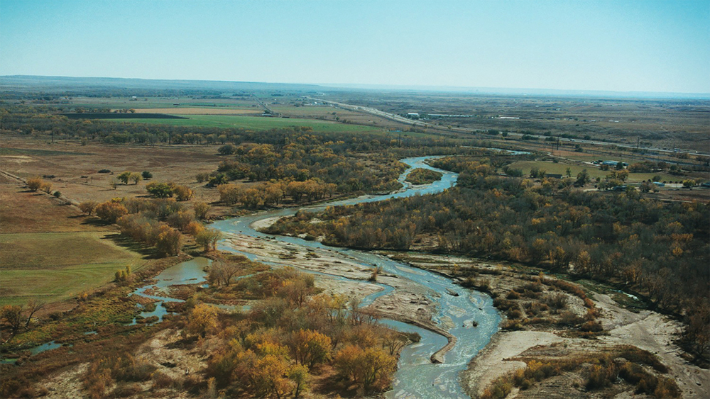 Fountain Creek Restoration Master Plan
