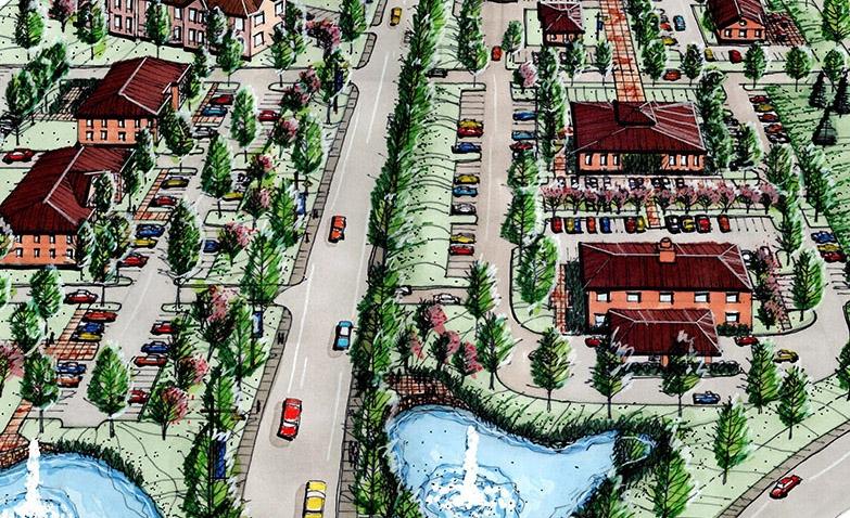 Municipal & Master Planning