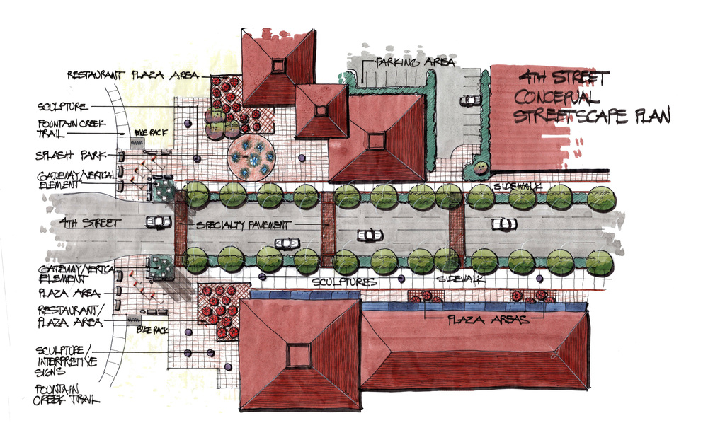 Plan of Plaza and Splash Park 5-10-10 - small.jpg