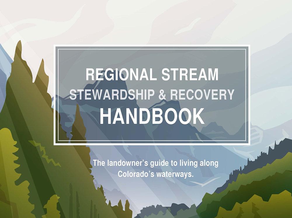 Stewardship & Recovery Handbook