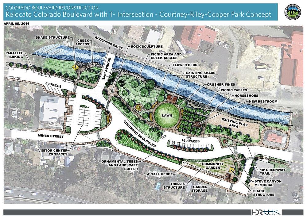 Phase 3 - CO Blvd Reconstruction - 23rd & Colorado_2016.04.04 - lightened redlines.jpg