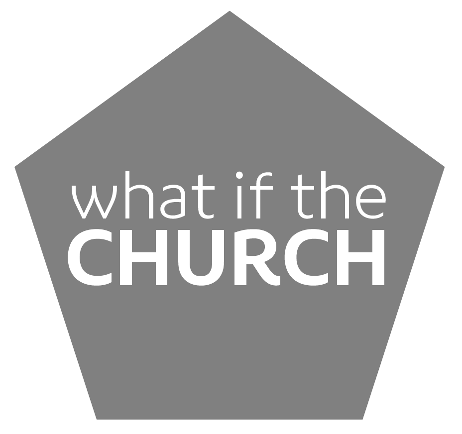 What if the Church