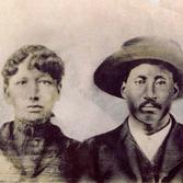 John Lomax & Cowboy Blues