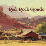 Red Rock Rondo DVD cover art