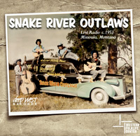 Snake River Outlaws