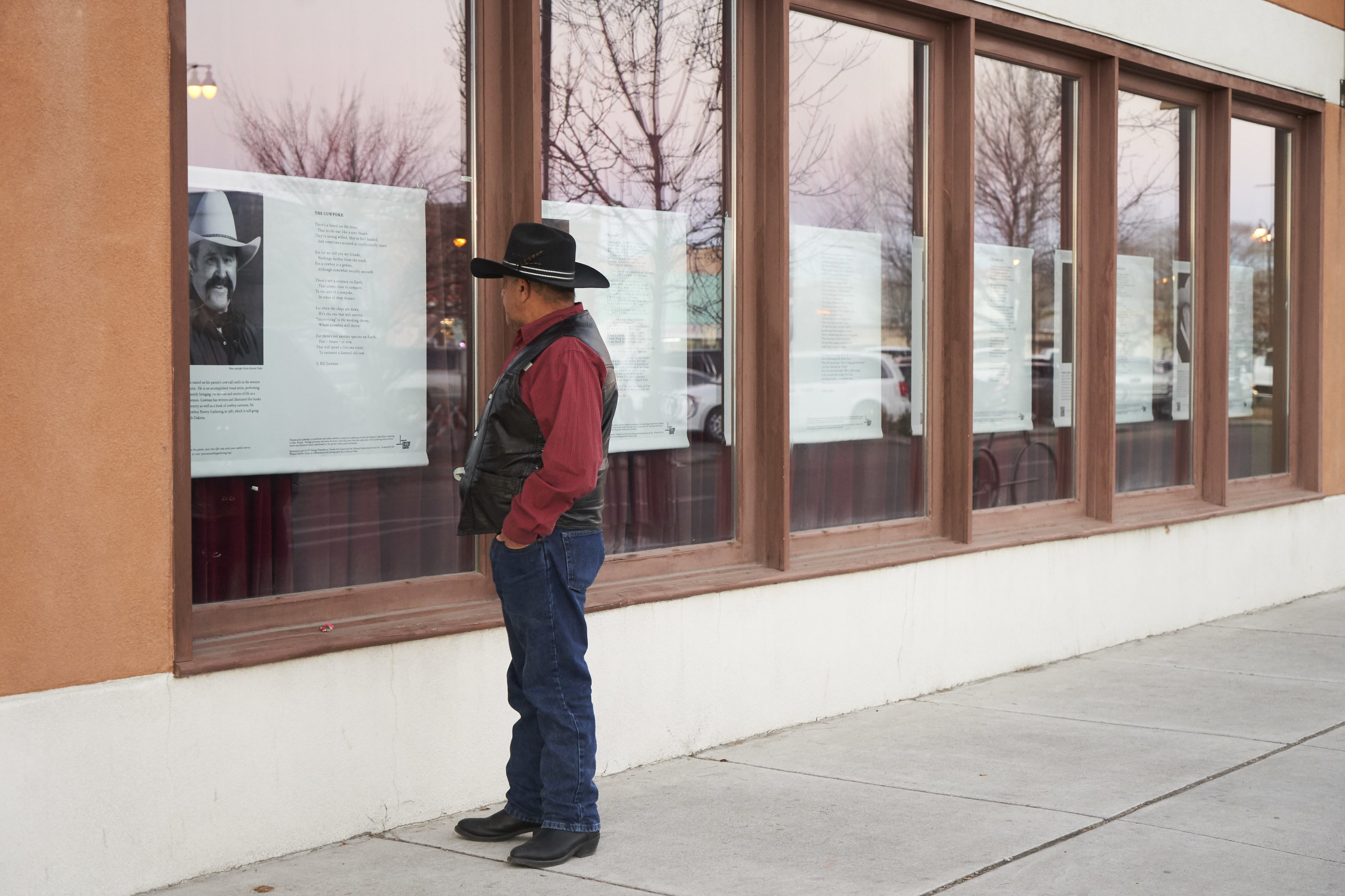 cowboy poetry — Blog — Western Folklife Center