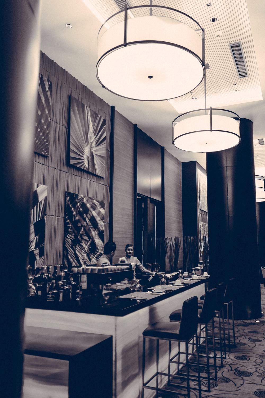 Seda Hotel bar