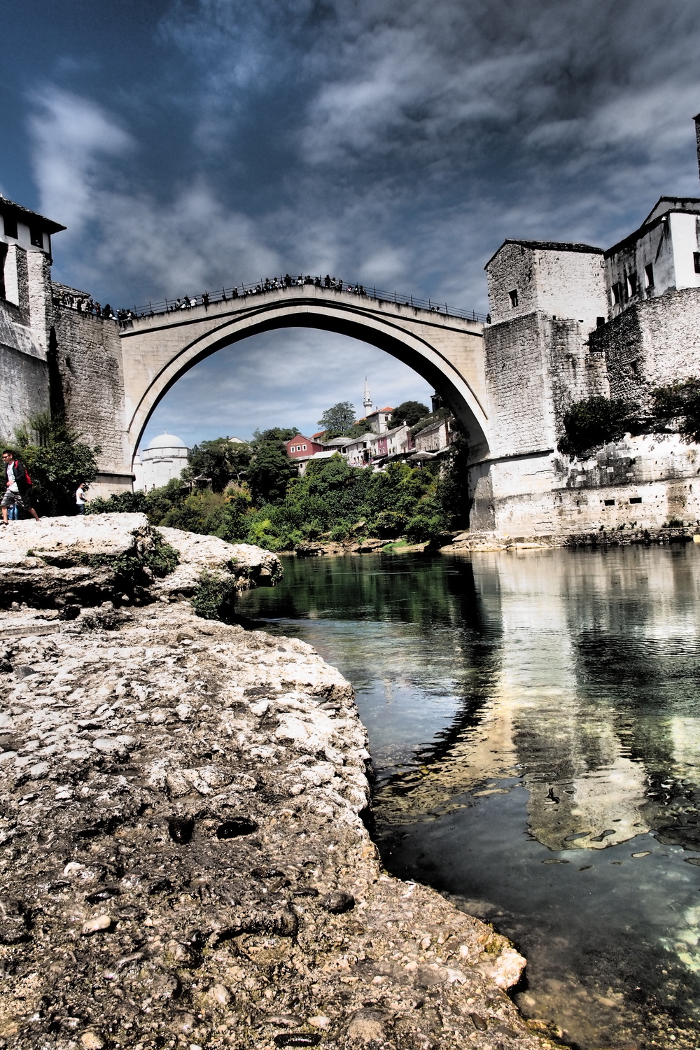 03 - Mostar, Bosnia and Herzegovina.JPG