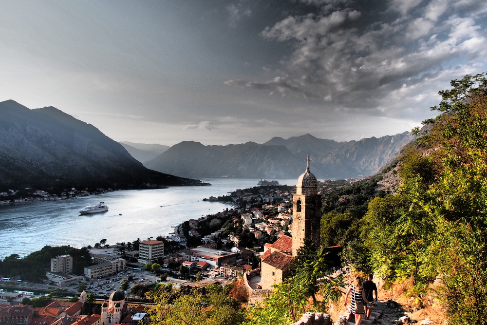 04 - Bay of Kotor, Montenegro.JPG