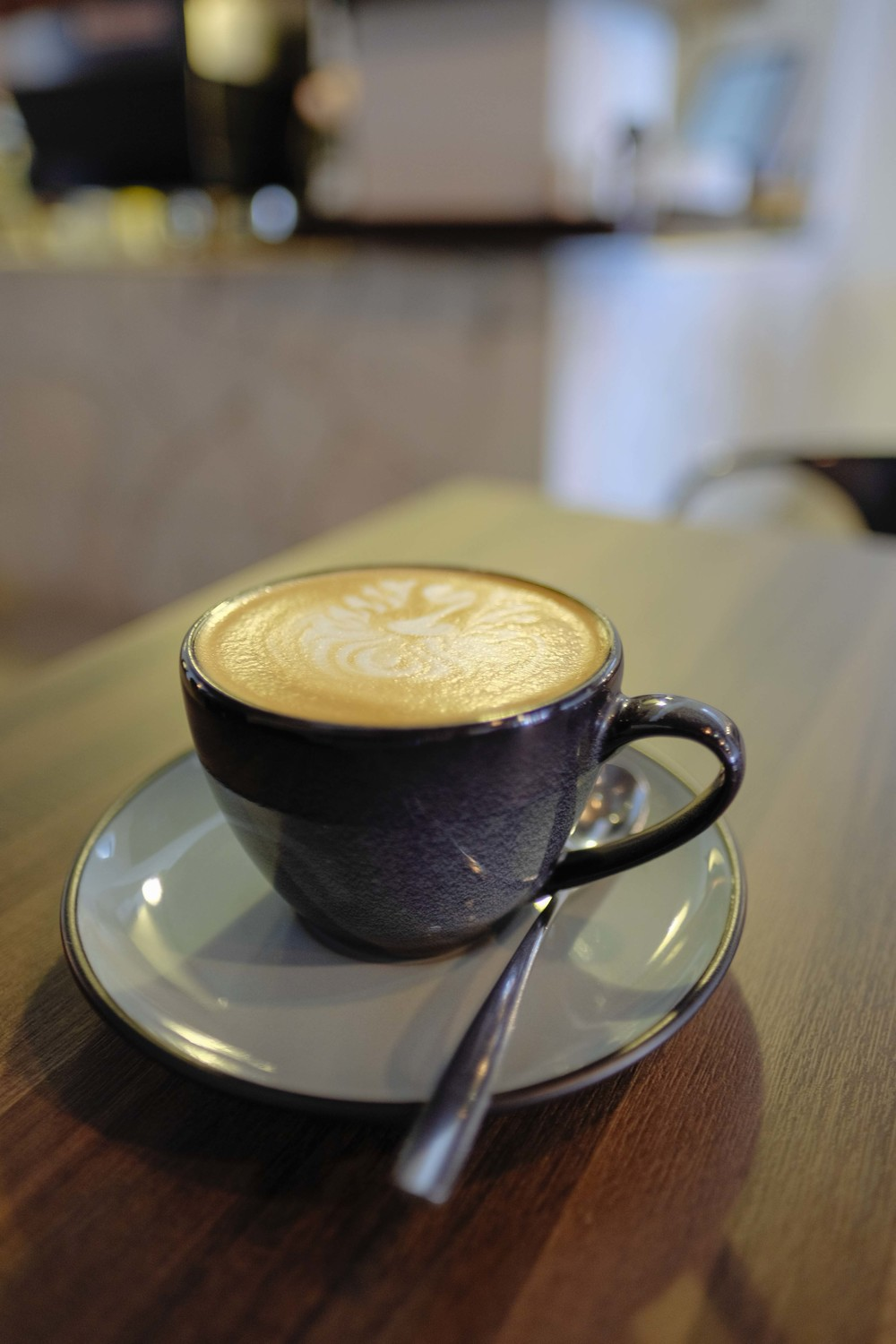 Flat White from Faculty of Caffeine