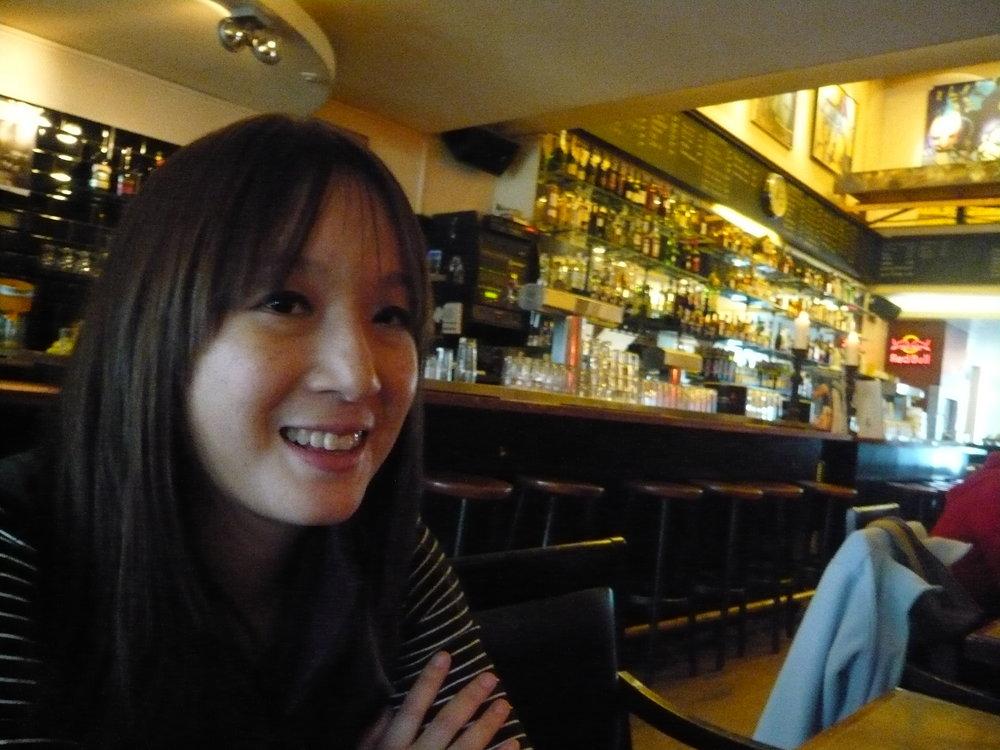 Wen Shan photo 2009.JPG