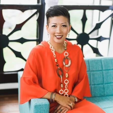 Rosemarie Wong. Photo: Wong's LinkedIn profile pic