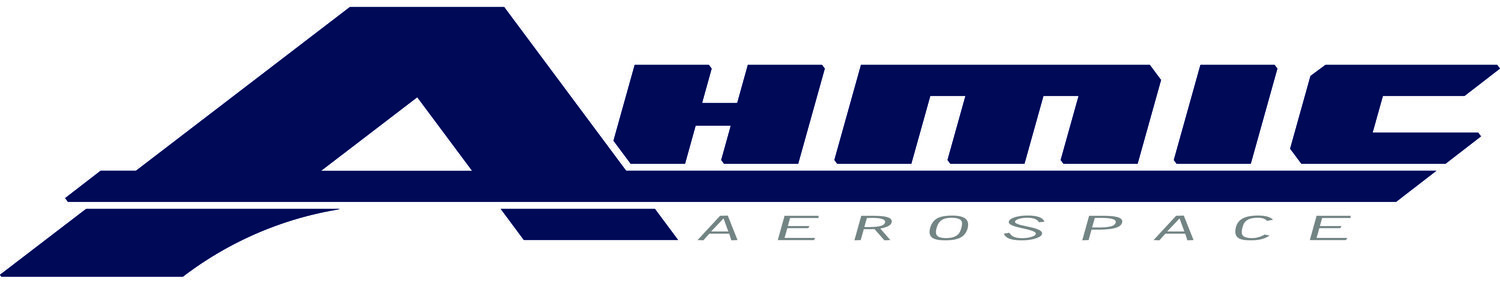 Ahmic Aerospace
