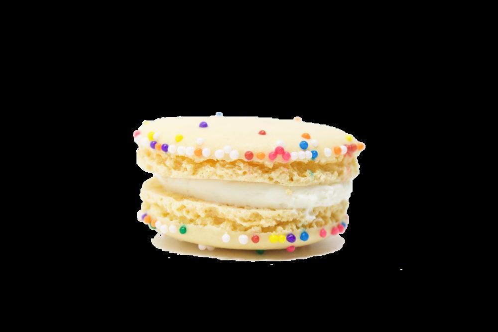 vanilla sprinkles
