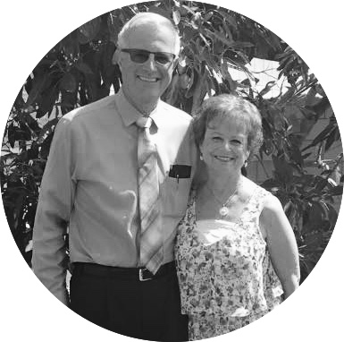 DON & SHERRY CASTLE Group: Single Adults Room: 1st Floor/122 (Choir Room)  Don and Sherry are a wonderful example for any single looking to have a God honoring marriage.  Every Sunday they encourage and teach singles how to pursue a Godly relationship with the opposite sex and how to pursue an honest relationship with God himself.