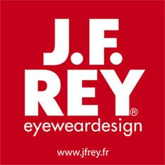 J.F.-Rey-Eyeglasses-Logo
