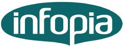 Logo infopia MP