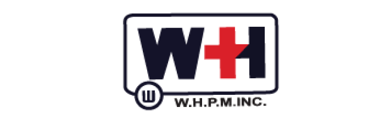 Logo W.H.P.M.inc. MP