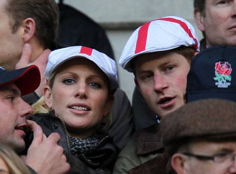Prince Harry in England Flat Cap