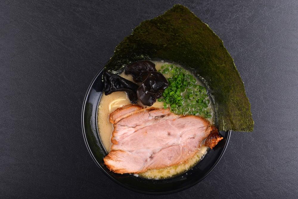 Tonkotsu Ramen 3