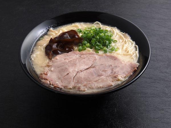 Tonkotsu Ramen ($10.90)