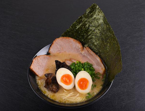 Tonkotsu Ramen Special ($14.90)
