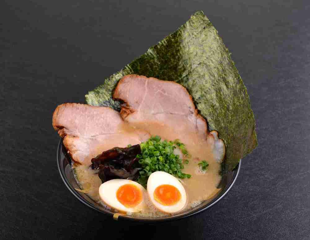 Tonkotsu Ramen Special ($16.90)