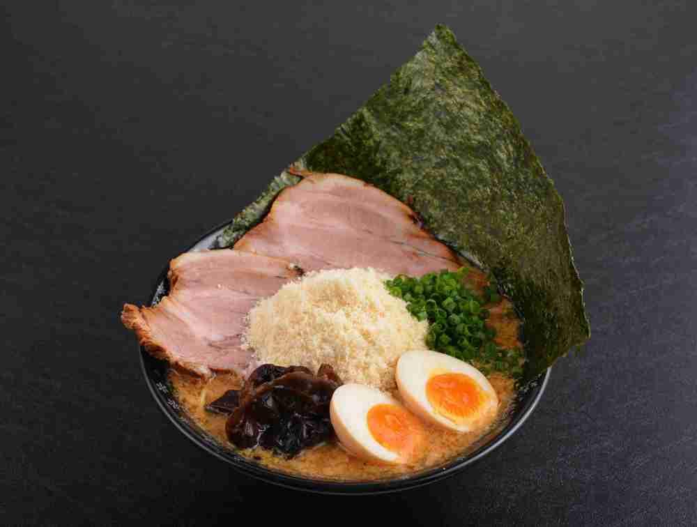 Tonkotsu Ramen YUKI MATSURI Special ($18.90)